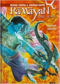 Râmâyan 3392 après J-C, Tome 1 : L'ère Mahavinaaç