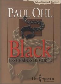 Black : les chaînes de Gorée