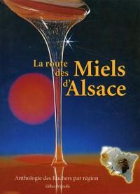 La Route des Miels d'Alsace