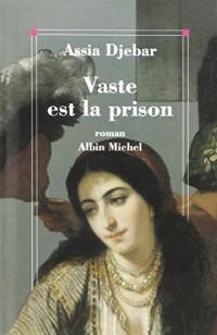 Vaste est la prison (POD)