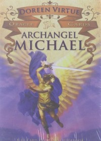 (Archangel Michael Oracle Cards) By Doreen Virtue (Author) Cards on (Nov , 2009)