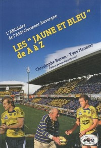 Les : L'ABCdaire de l'ASM Clermont Auvergne