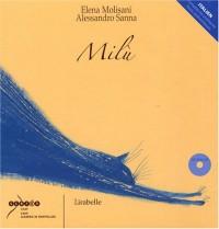 Milù (1CD audio)