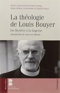 Actualité et décondité de Louis Bouyer