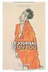 Le Journal d'un Fou: bilingue russe/français (avec lecture audio intégrée)