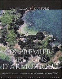Les premiers Bretons d'Armorique