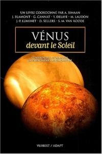 Vénus devant le soleil : Comprendre et observer un phénomène astronomique