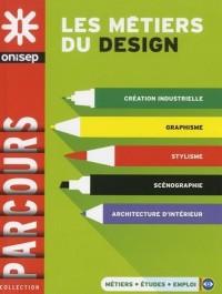Les métiers du design