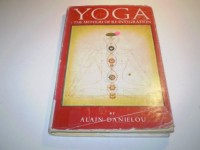 YOGA - THE METHOD OF RE-INTEGRATION.