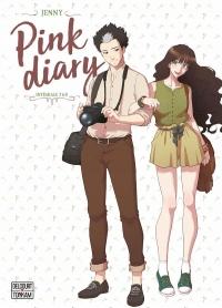 Pink diary - Integrale T7 à 8