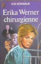 Erika Werner, chirurgienne
