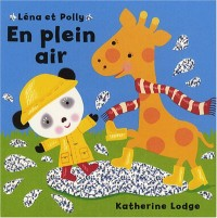 Léna et Polly : En plein air