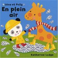 Léna et Polly : En plein air