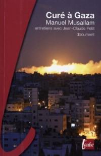Un curé à Gaza