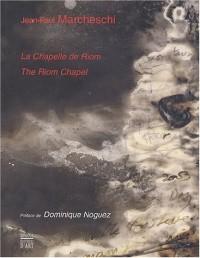 La Chapelle de Riom