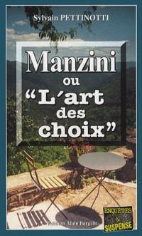Manzini ou