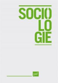 Sociologie 2018 - N 4