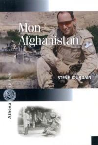 Mon afgnanistan : Récit d'un commandant de compagnie de combat