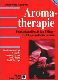 Aromatherapie.