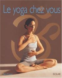 Le yoga chez vous