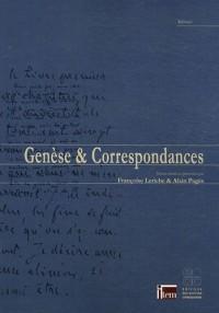 Genèse & Correspondances