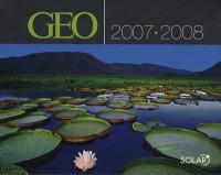 Mini Agenda Géo 2007/2008