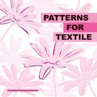 Patterns for Textiles : Edition en langue anglaise (1Cédérom)