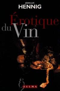 Érotique du vin