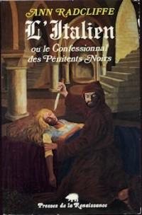 L'Italien ou le Confessionnal des Pénitents Noirs