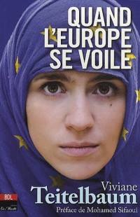 Quand l'Europe se voile