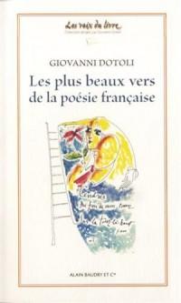 Les plus beaux vers de la poésie française