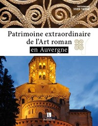 PATRIMOINE EXTRAORDINAIRE DE L'ART ROMAN