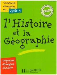 Comment Enseigner l'Histoire et la Geographie au Cycle 3