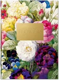 Redouté : Le livre des fleurs