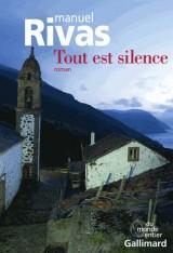 Tout Est Silence