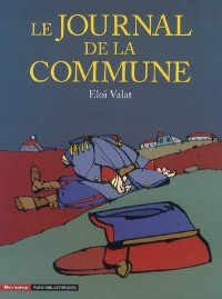 Le journal de la commune