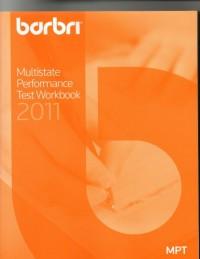Barbri Multistate Performance Test Workbook