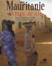 Mauritanie, scènes de vie