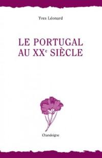 Le Portugal au XXe siècle