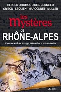 Les Mystères de Rhône-Alpes