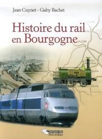 Histoire du rail en Bourgogne