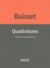 Quadratures