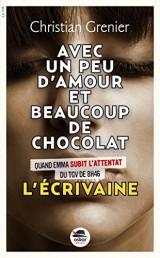 Avec un peu d'amour et beaucoup de chocolat - Tome 4, L'écrivaine