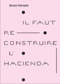Il faut reconstruire l'Hacienda