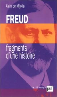 Freud, fragments d'une histoire : Qui êtes-vous Sigmund Freud ?