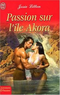 Passion sur l'île Akora