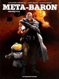 Meta-Baron : Coffret en 2 volumes