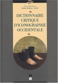 Dictionnaire critique d'iconographie occidentale