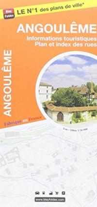 Angoulême : 1/10 000