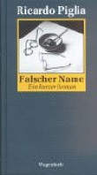 Falscher Name.